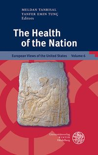 health of the nation bk